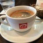 25517621 - 食後のレギュラーコーヒー