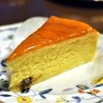 クレムドール - チーズケーキ¥380