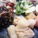かよちゃん - 惣菜アップ