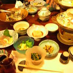 三五郎寿し - 料理写真:食べて飲んで5000円でした。