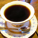 コーヒーハウス とむとむ - Mieko Koikeチャンピオンコーヒー