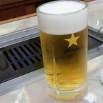 25522034 - 生ビール