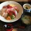 萬年喜鮨 - 料理写真:ちらし  麗