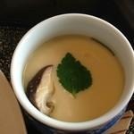 萬年喜鮨 - 茶碗蒸し