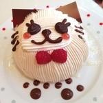 チョコホリック カフェ - milk tea cat ¥588