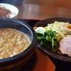 竹本商店 つけ麺開拓舎 - 料理写真:人気NO1の伊勢海老つけ麺
