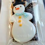 CAKE AND SWEETS bougiee - アイシングクッキー300円
