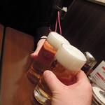 ジャイディー - 瓶ビール