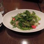 ジャイディー - 豚肉のサラダ