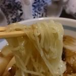 三宝亭 - 麺