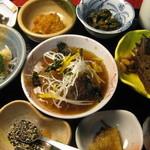 健康食工房 たかの - 自然食:マクロビオテイック:穀物菜食:玄米菜食のセット http://kirameki-takano.com/