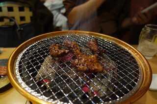 永秀 - ハリがあって美味しい豚トロと