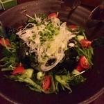 25528989 - 海藻サラダ
