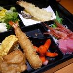 かがり吉祥亭 - お子様ランチ 和食