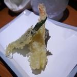 かがり吉祥亭 - 天ぷら5種食べたら、後は好きなものが食べ放題♪