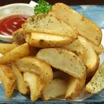 魚門 - ポテトフライ