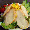歩人 - 料理写真:チキン・サラダ