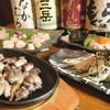 山どり - 料理写真:【宴会のご予約受付中!!】内容・ご予算等お気軽にご相談下さい!