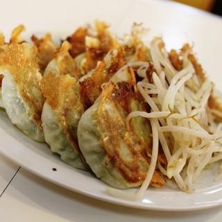 喜慕里 - 料理写真:餃子20個☆