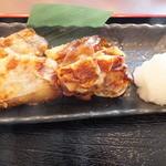 匠 横浜関内店 - 鱈西京風焼Up