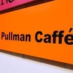 La Pullman Caffe' - 看板☆