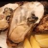 ワイン酒場 ZAZA - 料理写真:築地直送!生牡蠣