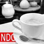 グリル リンドー - コーヒー、LIFE風(笑)