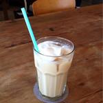 ソラ カフェ - ロイヤルミルクティー