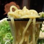 神戸ちぇりー亭 大蔵谷店  - 麺リフト