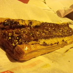 グリンデルベルグ  - 長~いパイです(「ケーキ」らしいですが)