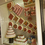 25572643 - ウエディングケーキも