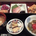 ねもと - 料理写真:彩の食卓