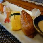 江戸政寿司 -