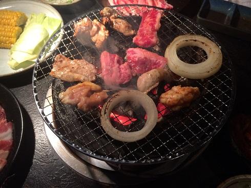 炭火焼肉屋さかい 松江学園通り店