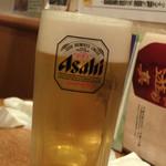 25586738 - 生ビール