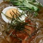 ヨンドン - 冷麺(20140322)
