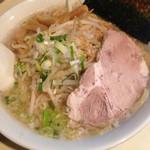 麺屋 賢太郎 - 塩豚骨麺