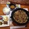 蘭丸亭 - 料理写真:野戦なべ