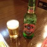 福満園 - 青島ビール