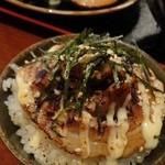 神成 - 肉飯