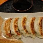 神成 - 餃子
