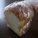 小麦 - 料理写真:とっても美味しいパンドミ