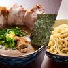 ■つけ麺(並)…850円