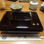 山尾 - 2014/3  鰻の蒲焼