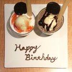 ビッグエコー - 料理写真:誕生月一ヶ月間無料のバースデープレゼント
