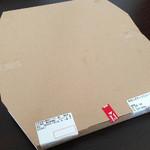 OK - ピザの箱
