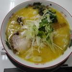 竹末食堂 - 夜のこってりZ
