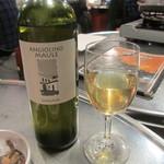 らーたん - ビオワイン