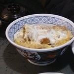 とんかつマ・メゾン - カツ丼