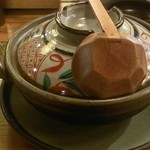 ラーメンまんさい - まんさいラーメン 土鍋で登場